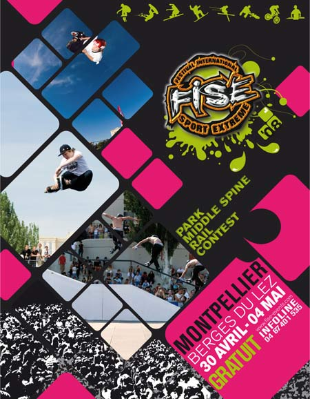 montpellier fise