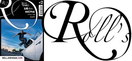 rolls issue 2