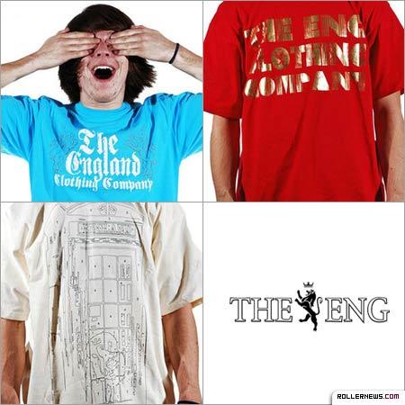 england clothing - David Sizemore