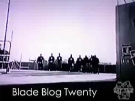 blade blog