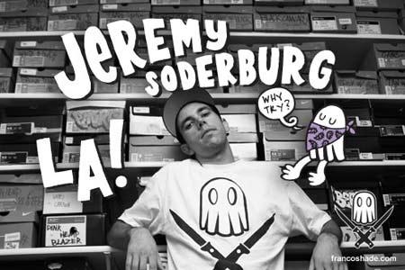 Jeremy Soderburg
