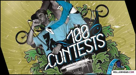100 contests