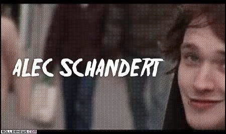 Alec Schandert