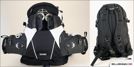 Razors Humble 3 Backpack