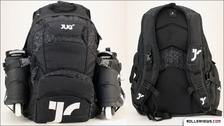 The new Jug bag : Jugpack 2