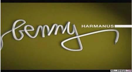 Benny Harmanus