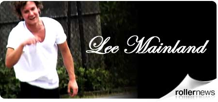 Lee Mainland