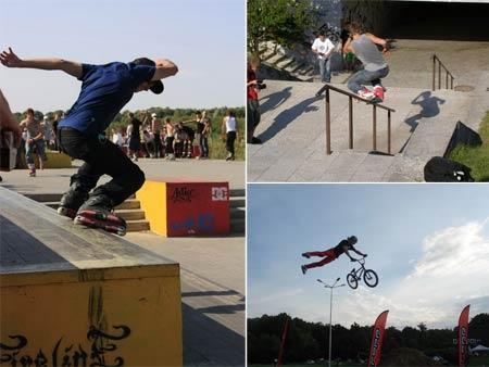 Rollfest 2008