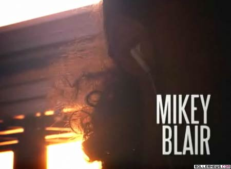 Mikey Blair