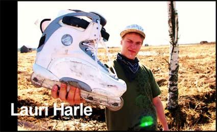 Lauri Harle