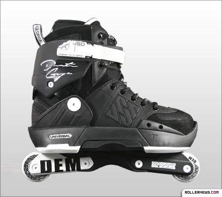 USD Legacy George Demetrious Pro Skates (2008)