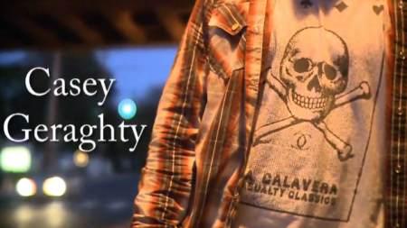 Casey Geraghty