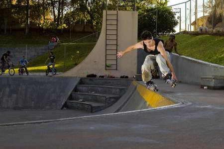 skating picture of the week