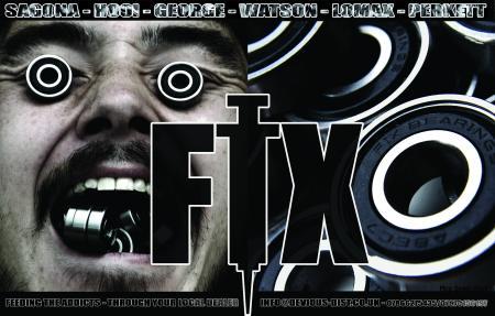 Fix Bearings