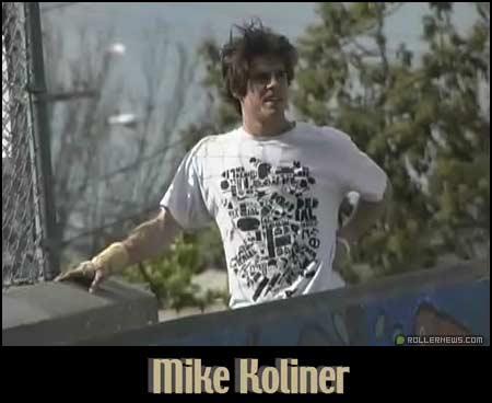 Mike Koliner
