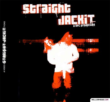 Straight Jackit (2003) By Adam Johnson - Full Video