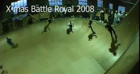 X-Mas Battle Royale 2008