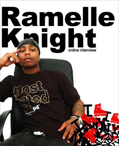 Ramelle Knight