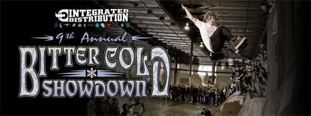Bittercold Showdown 09