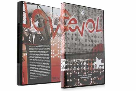 evol by cameron card