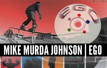 Mike 'Murda' Johnson