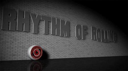 Rhythm of Rolling