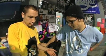 A Day W/ Brett & Jeph