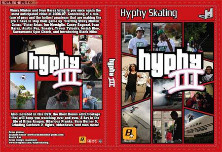 hyphy 3