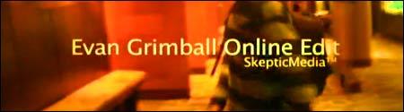 Evan Grimball