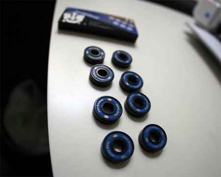 alex broskow bearings