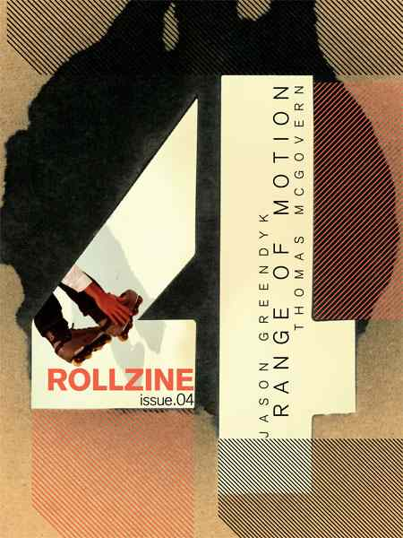 Roll Zine Issue.04