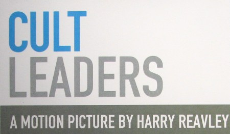 cult leaders