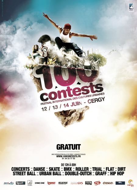 100 Contests 2009