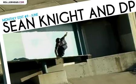 Sean Knight and DP