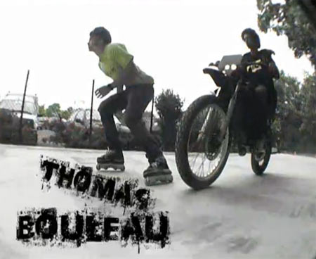 Thomas Bouleau