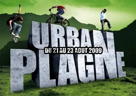 Fise Urban Plagne 2009