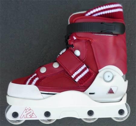 K2 Varsity Skates