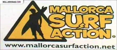 mallorca surf action