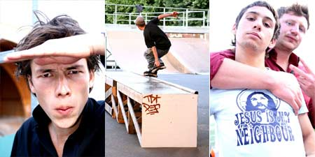 Roll' in clerlont 2007
