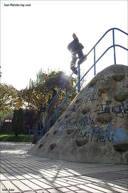 Ivan Malvido