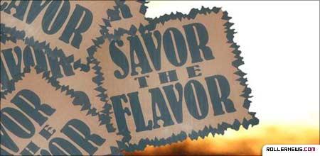 savor the flavour