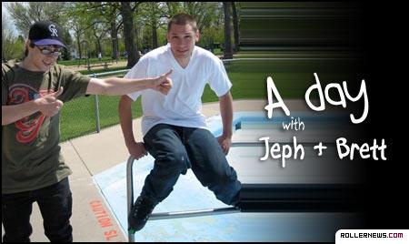 jeph howard & brett