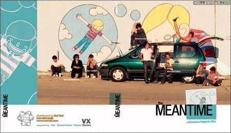 Full Video: The Meantime (2006) by Brandon Negrete