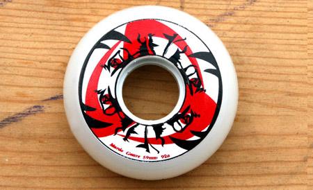 Genre wheels