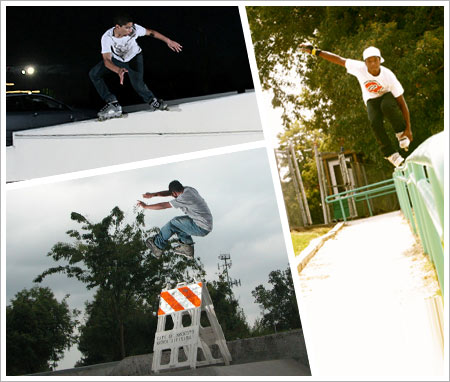 skating pictures of the week