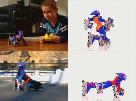 skate ranger