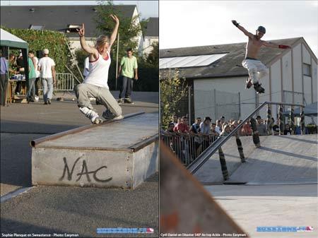 Saint Ay - Mad Contest (2007)