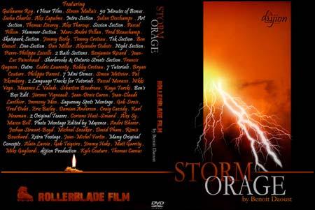 Storm / Orage - Dsijion Film